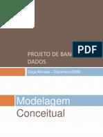 PBD03 - Modelagem Conceitual