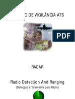 19-SERVIÇO DE VIGILÂNCIA ATS (1) - Noções Radar-ADS B