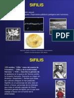 Sifilis DERMA