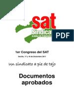 I Congreso Sat