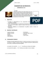 E03 Movimiento de un proyectil.docx