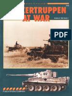 [Concord] [Armor at War 7018] Panzertruppen at War (1998) (2)