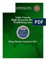 Lake County DMA-2011(U)