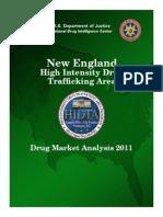 New England DMA-2011(U)