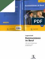 Rohrer, Schmidt. Kommunizieren Im Beruf