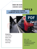 Starbucks-Trabajo Final-grupo Red Line
