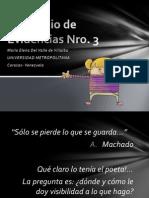 Portafolio de Evidencias Nro3
