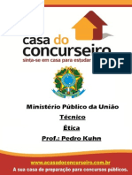 Apostila - Ética (Decreto 1.171/1994)