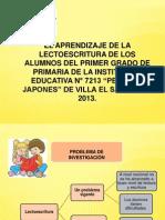 Diapositiva Final de Marisel