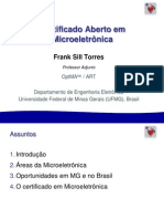 Sill - Certificado Microeletronica (2013-04).pptx