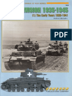 [Concord] [Armor at War 7033] Panzer-Division 1935-45 (1) the Early Years 1935-41 (2001)