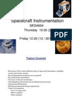 Instrumentation-Earth Observation 1(1)