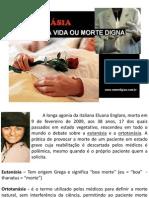 eutanásia.pptx