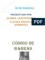 Codigo de Barras Espocision