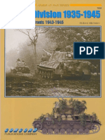 [Concord] [Armor at War 7035] Panzer-Division 1935-45 (3) War on Two Fronts 1943-45 (2001)
