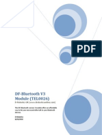 BluetoothV3 Manual