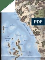 Forgotten Realms - Maps D&D 3.5