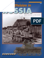 [Concord] [Armor at War 7047] Panzer-Division in Russia (2004)