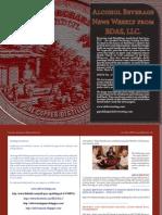 First b Das Llc Weekly Newsletter Landscape