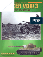 [Concord] [Armor at War 7060] Panzer Vor! 3. German Armor at War 1939-45 (2006)