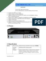 DVR5404F
