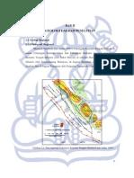 Geologi Sumatra Tengah