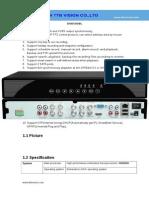 DVR5808L