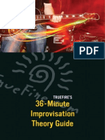 Improvtheory Charts
