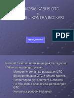 DIAGNOSIS  GTC.ppt