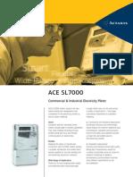 Actaris Ace Sl7000 Broch