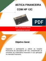 1ª AULA Slide_Matematica_com_HP12C