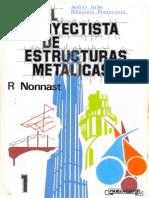 El Dibujante Proyectista de Estructuras Metalicas.