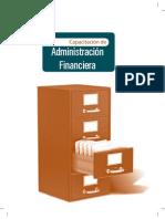 Guía de Capacitación de Administracion 2