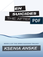 The Afterlife (Siren Suicides, Book 3)