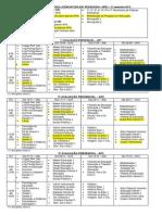 Avaliações Presenciais PED UERJ 2013 2