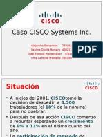 Caso Systems Inc-Presentación-Equipo-1