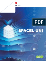 Spacel Uni