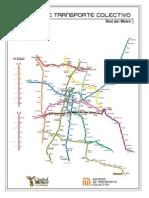 Red Metro DF