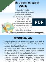 Sekolah Dalam Hospital (SDH)