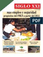 EL SIGLO 23-09-2013