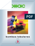 OMAC - Bombas Rotativas Lobulares