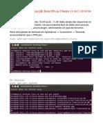 Instalação do JAVA no Linux