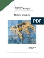 Tipos de Robot Movil