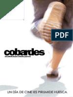 Película Cobardes 31p (José Corbacho)