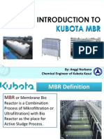Introduction to Kubota MBR English Mode