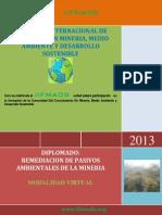Diplomado Remediacion Pasivos Ambientales