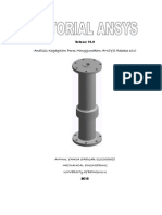 TUTORIAL ANSYS WORKBENCH 10.pdf