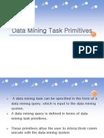 Task Primitives -D6