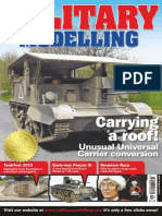 Military Modelling 201309