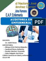 Auditoria en Enfermeria Monografico.5